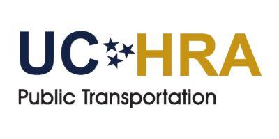 UCHRA Public Transportation Logo