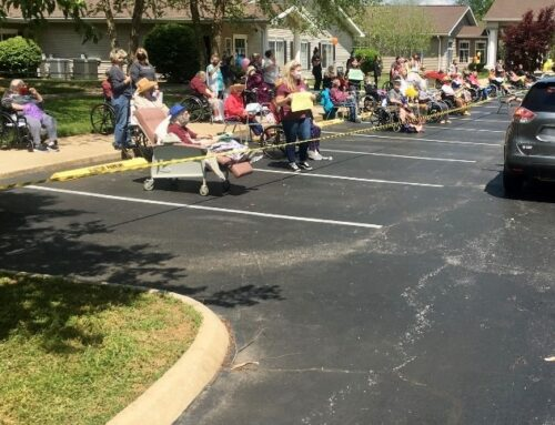 Parade at Life Care Center of Sparta
